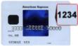 CVV2 American Express